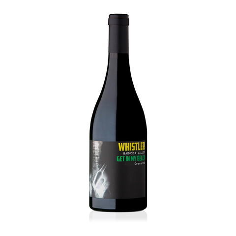 Whistler Wines 'Get In My Belly' Grenache