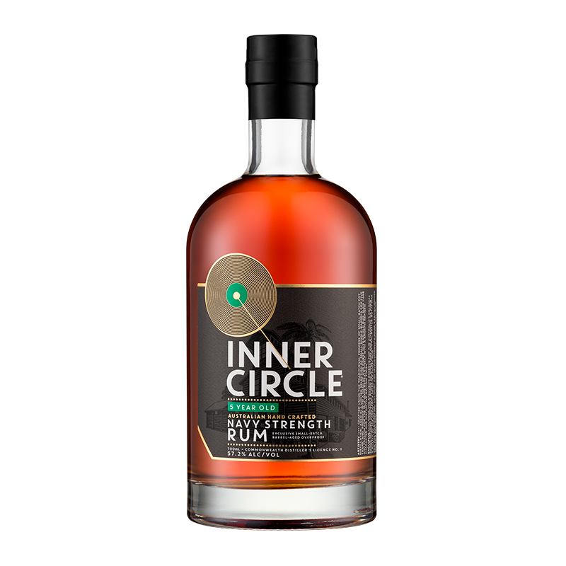 Inner Circle Green Label