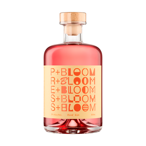 Press and Bloom Rose Gin