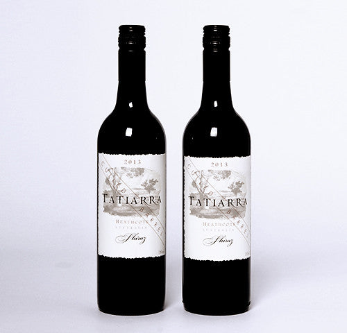 Tatiarra Culled Barrel Shiraz