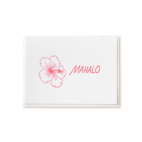 Hibiscus Mahalo box set (set of 6)