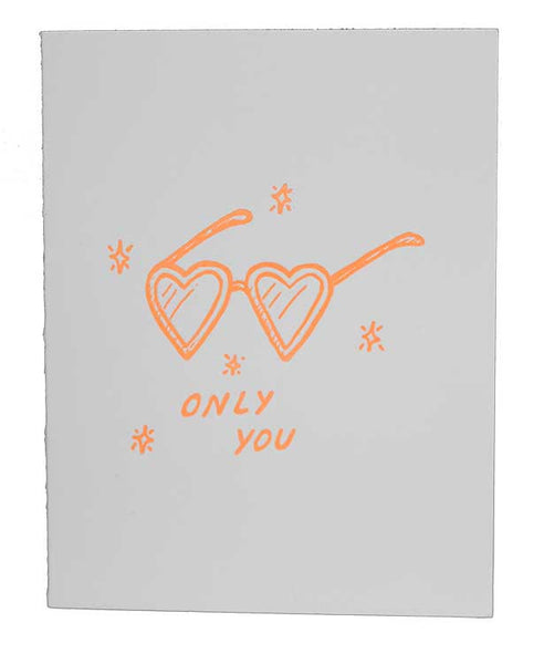 Only You (Tangerine)