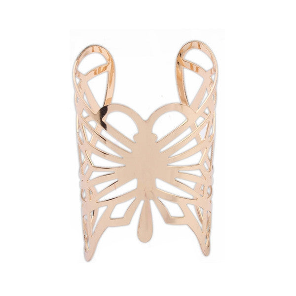 Butterfly - Pzella Accessories nickel free jewellery