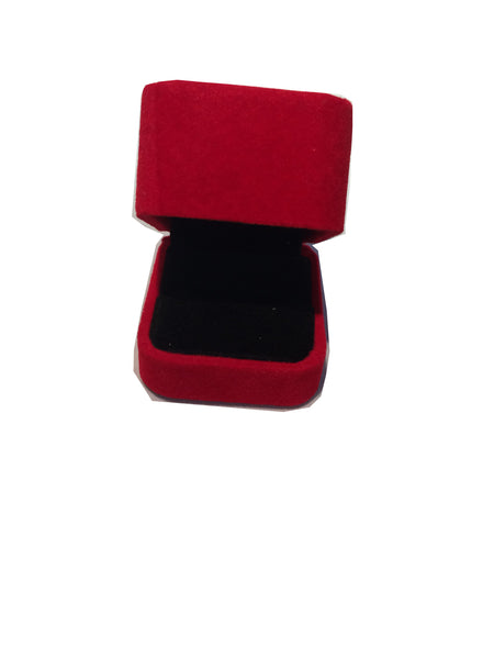 Ring Box - Pzella Accessories nickel free jewellery