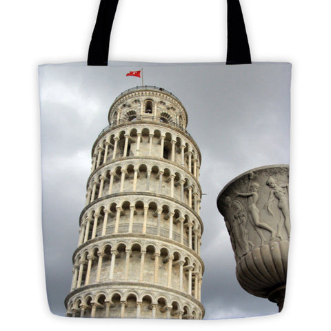 Pisa Tote bag - Pzella Accessories nickel free jewellery