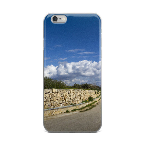 Gozo iPhone case - Pzella Accessories nickel free jewellery