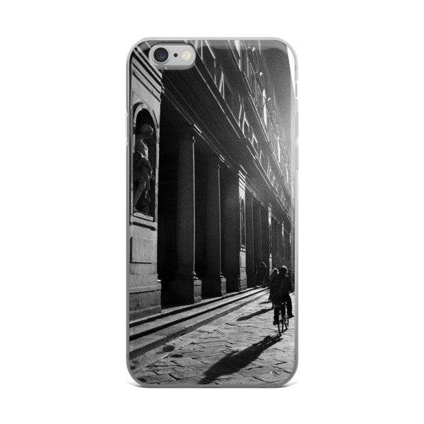 Firenze iPhone case - Pzella Accessories nickel free jewellery
