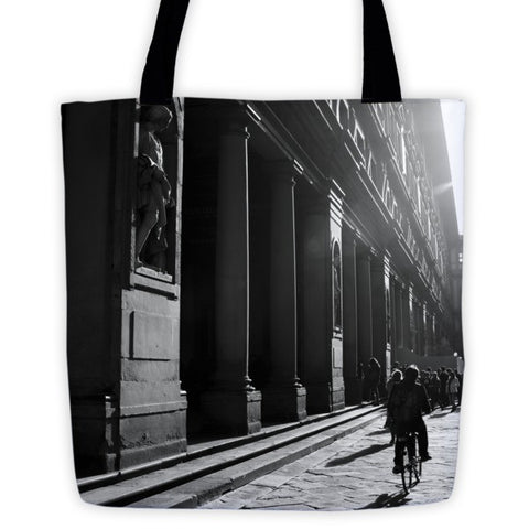 Firenze Tote bag - Pzella Accessories nickel free jewellery