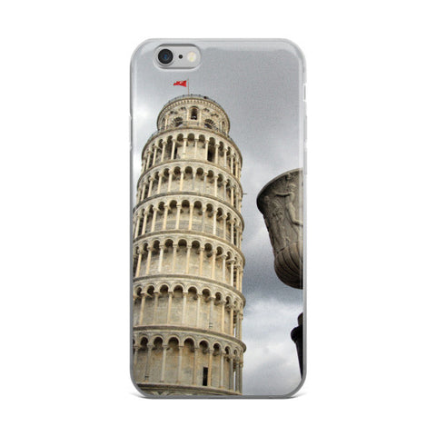 Pisa iPhone case - Pzella Accessories nickel free jewellery