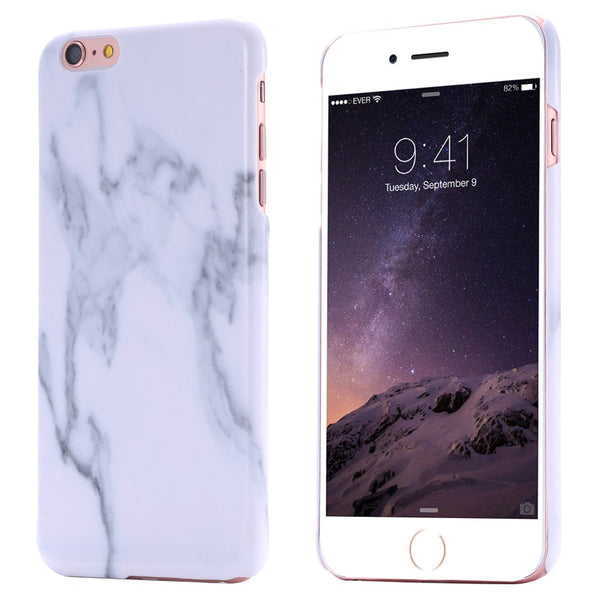 Marble iPhone Case 6/6 S/7 - Pzella Accessories  - 10