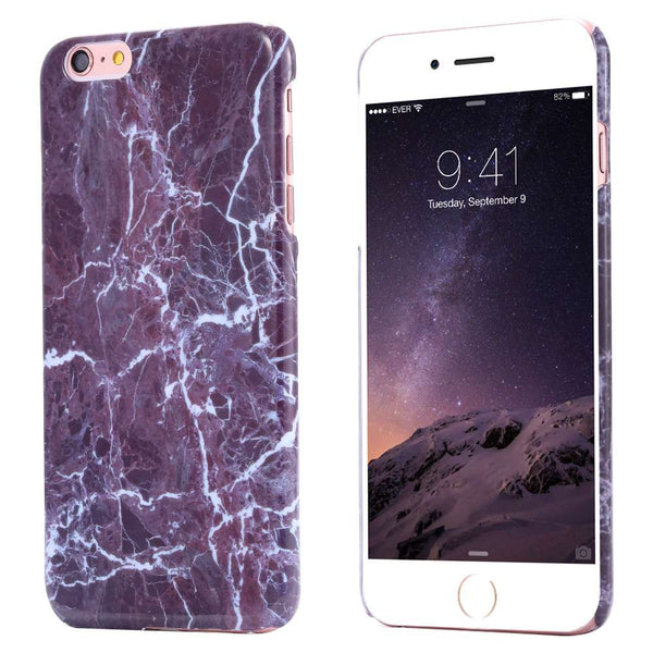 Marble iPhone Case 6/6 S/7 - Pzella Accessories  - 7