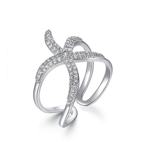 Starfish - Pzella Accessories nickel free jewellery