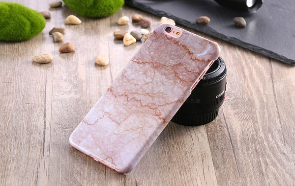 Marble iPhone Case 6/6 S/7 - Pzella Accessories  - 9