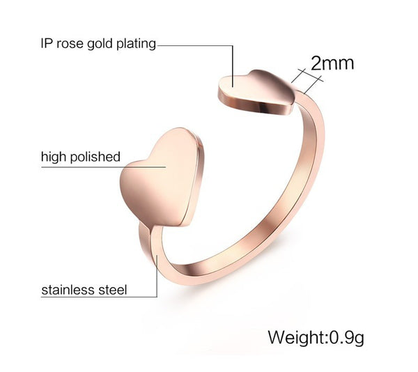 Karen Toe Ring - Pzella Accessories nickel free jewellery