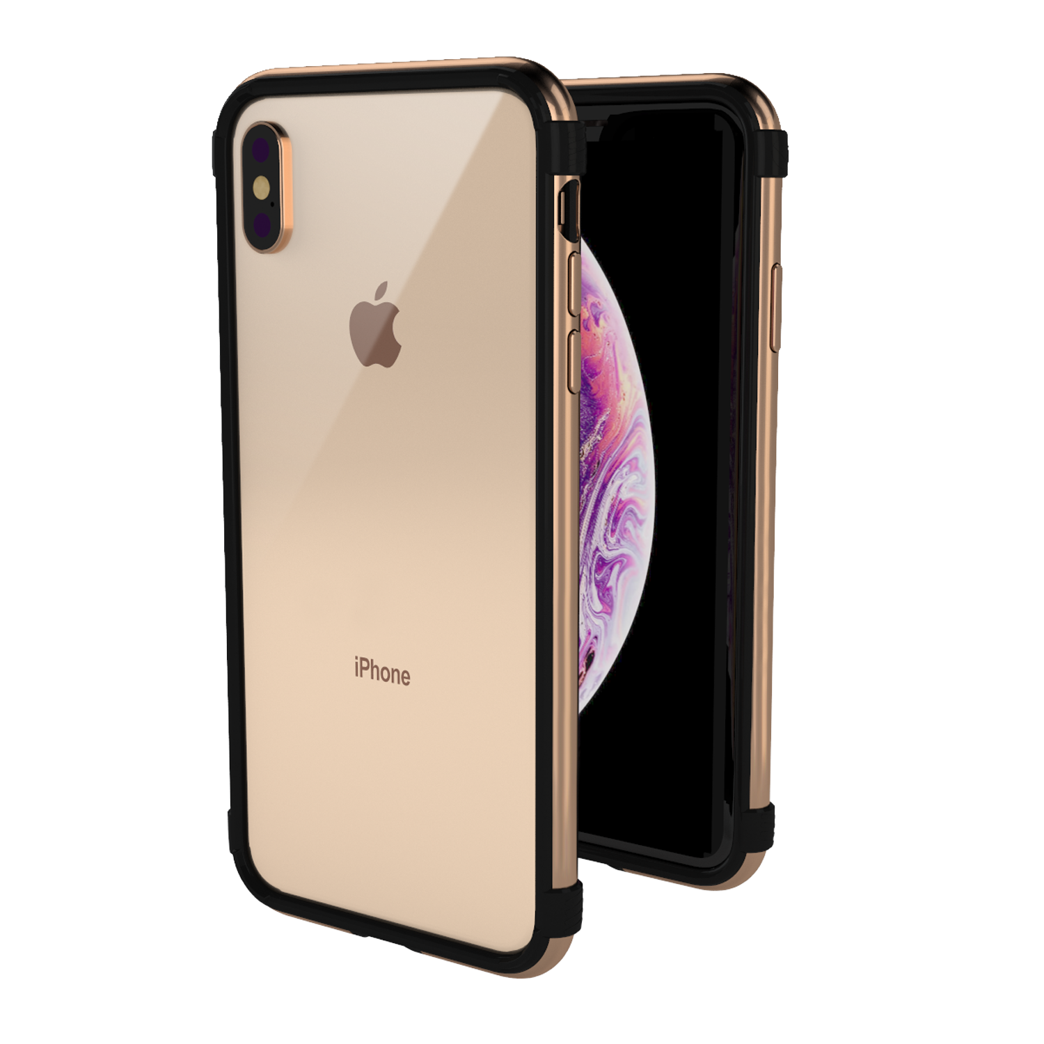 iphone xs case bumper