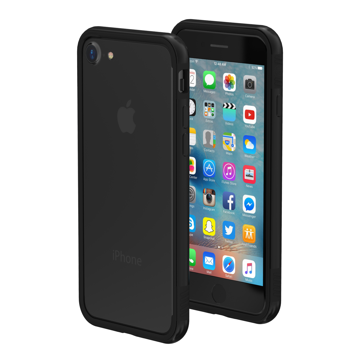 iphone 7 8 cases k11 bumper. Black Bedroom Furniture Sets. Home Design Ideas