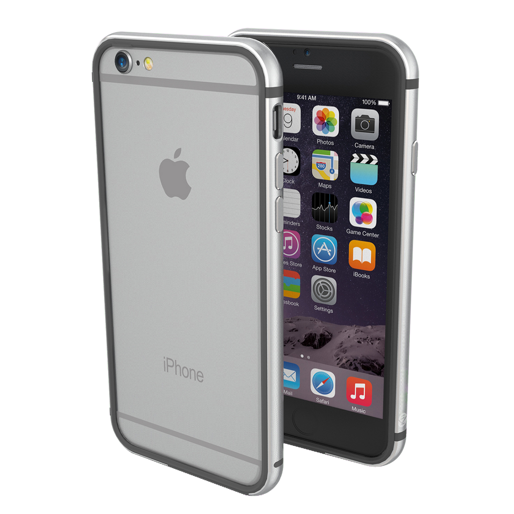 newest 96797 0a655 K11 Bumper - iPhone 6/6s Cases