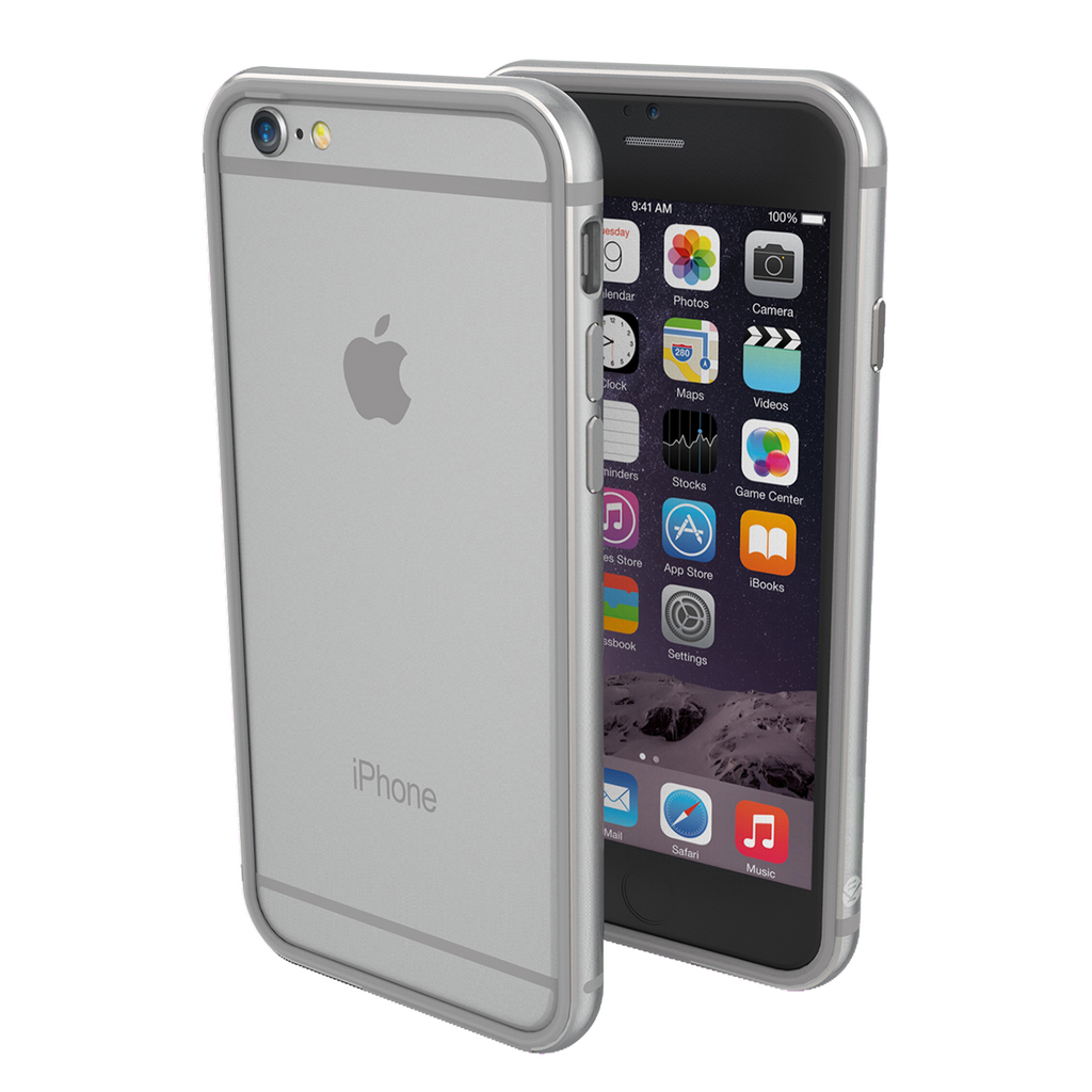 on sale 4d9d3 cdb7d K11 Bumper - iPhone 6 Plus/6s Plus Cases