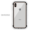 True Edge Back Protector for iPhone Xs Max
