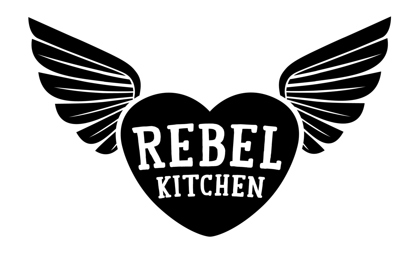 Rebel Kitchen Australia