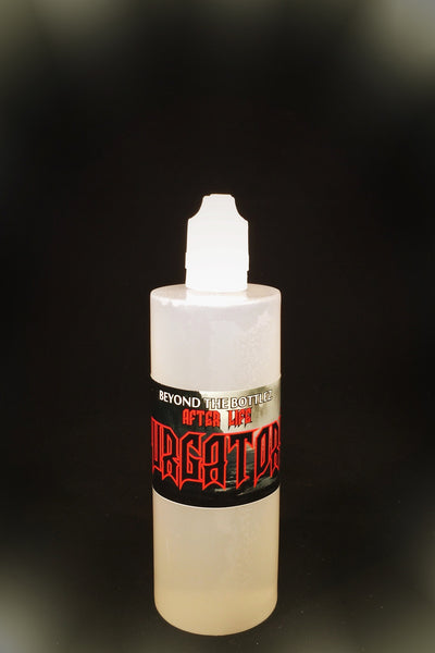 "Purgatory ""Glazed Greatness"" 120ML - Beyond The Bottlez"