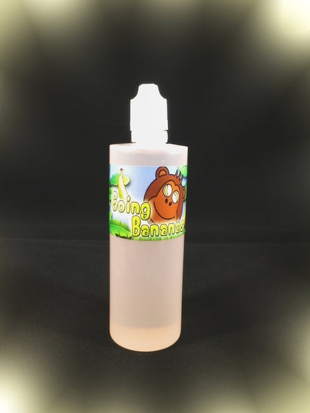 Going Bananas 120ML - Beyond The Bottlez