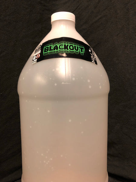 Blackout Gallon