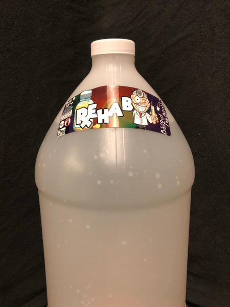 Rehab Gallon