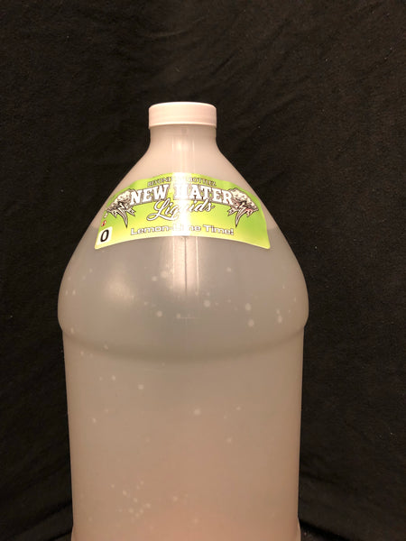 Lemon Lime Time Gallon