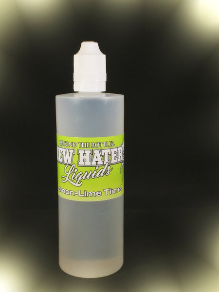 Lemon Lime Time 120ML - Beyond The Bottlez