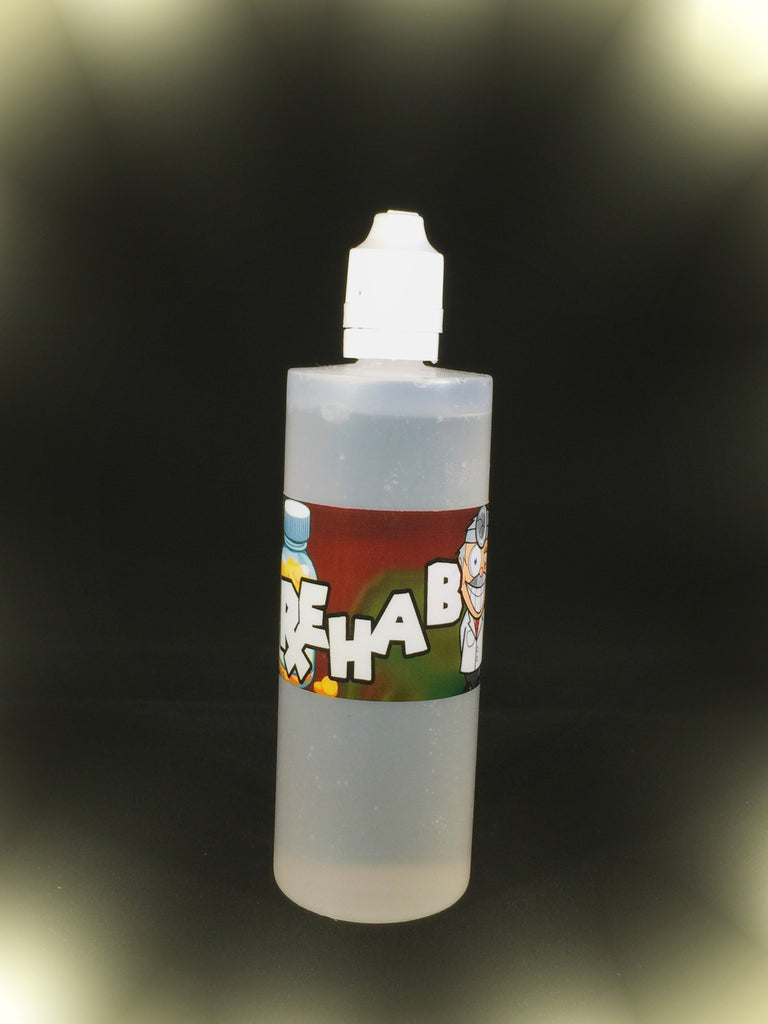 Rehab 120ML - Beyond The Bottlez
