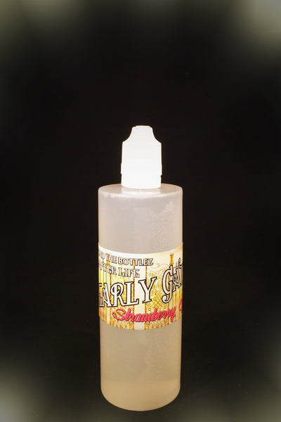 "Pearly Gates ""Strawberry Custard"" 120ML - Beyond The Bottlez"