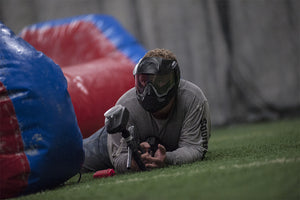 Paintball Summer Camp -- What is It, Why Should I Sign Up, and Other Questions Answered