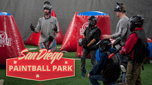 Low Impact Paintball Tips and Strategies for Beginners