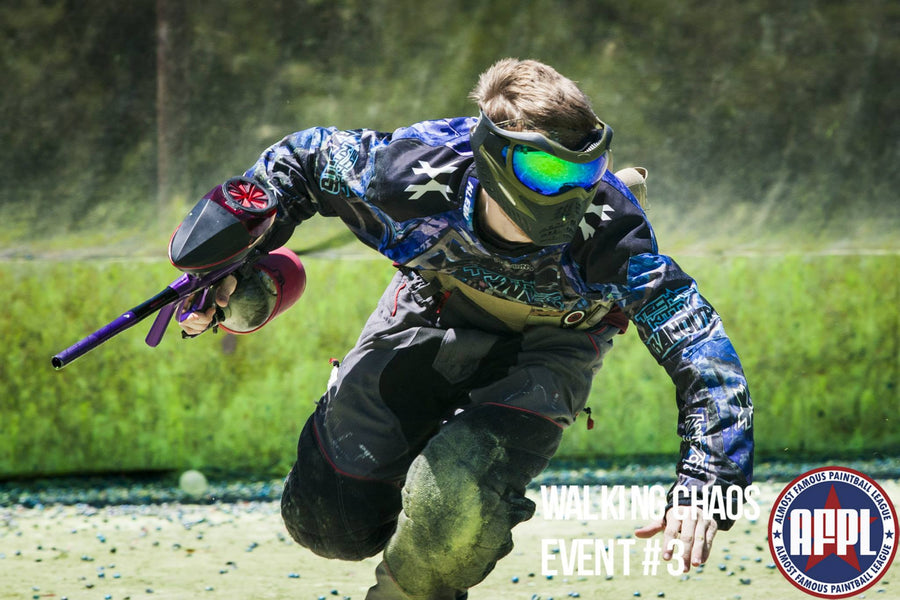 There Is a New Type of Paintball… And Parents Love It