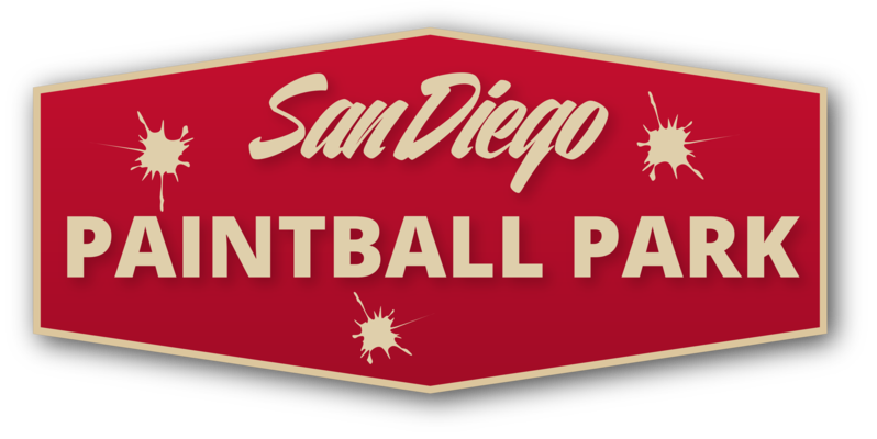 San Diego Paintball Park