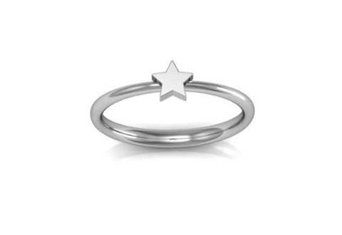 Star Ring, Arctic Fox