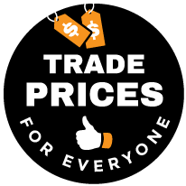 Trade prices for everyone