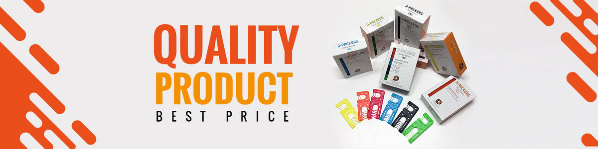 Quality product, best price