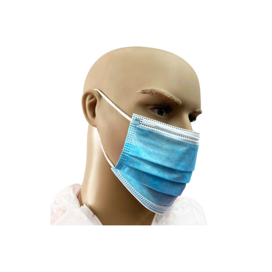 4ply mask surgical pack of 50