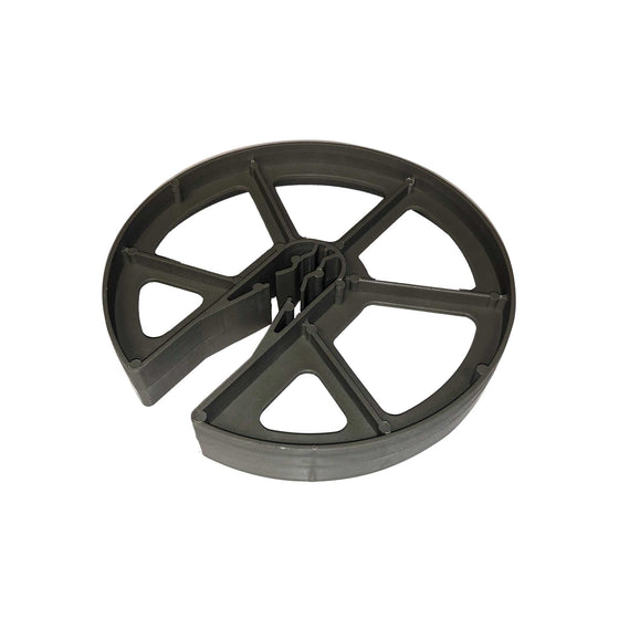 Pile Cage Wheel, 75mm Cover, 25pcs