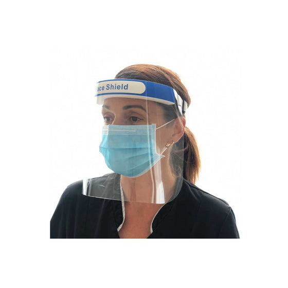 Face Shield Protection Visor