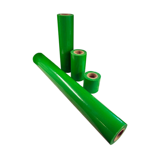 Surface Protection Film - Green 60 Micron