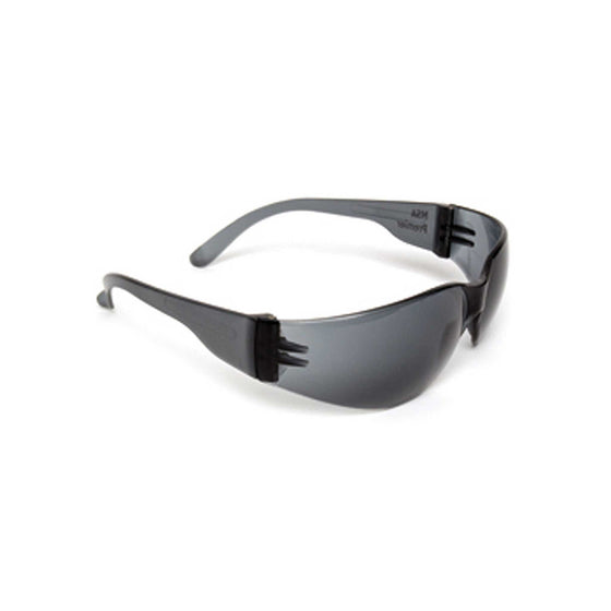 Premier Safety Glasses Smoke Clear Safety