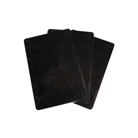 Shim Sheet, 100x150x10mm, 40pcs