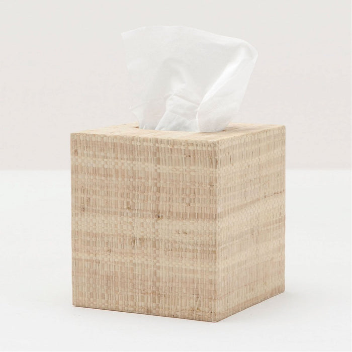 Pigeon and Poodle Ghent Tissue Box, Square