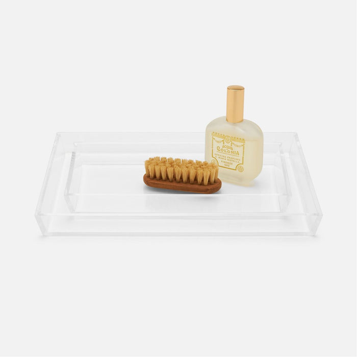 Pigeon and Poodle Monette Nested Trays, 2-Piece Set