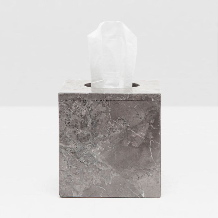 Pigeon and Poodle Veneto Tissue Box, Square