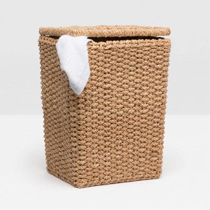 Pigeon and Poodle Marennes Hamper Rectangular, Tapered