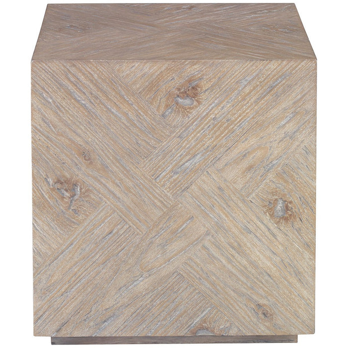 Ambella Home Square Box Table